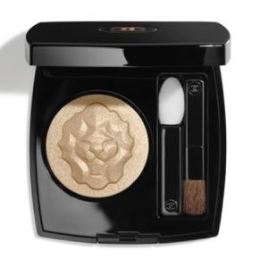 Chanel Ombre Premier Eyeshadow Electrum Lame